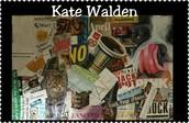 Kate Walden