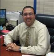 Our Principal :)