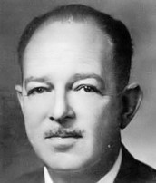 Harry Hess 1906-1969