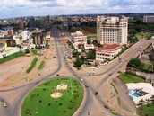 Cameroon's Capital