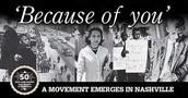 Diane Nash and Civil Disobedience