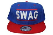 Try our Swaggity Snapback...