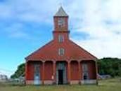 La Iglesia del barrio