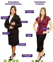 What Women Should Wear