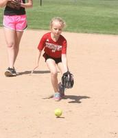 Softball Fields