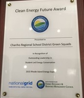 The Clean Energy Future Award