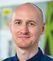 Mr Jacob Christensen: CCEP, 6a