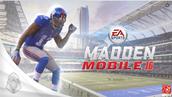 Madden NFL Moblie