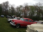 We welcome all our friends to join us for our August Cruise-In!