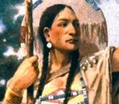 Sacagawea