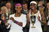 Serena's Inspiration