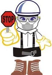 Somos una empresa dedicada a la venta y distribución de elementos de Seguridad Industrial