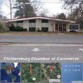 Childersburg Chamber of Commerce