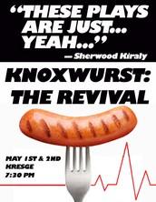Knoxwurst: the Revival