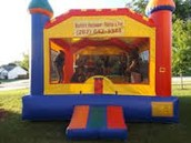 Bounce House For Children