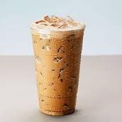 Iced Coffee!!!