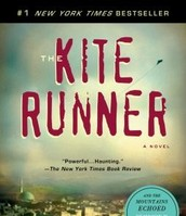 #7 - The Kite Runner