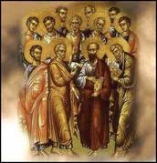 The Church is Apostolic
