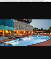 Hilton Lac Leamy hotel.
