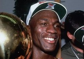 How Michael Jordan has a Growth Mindset