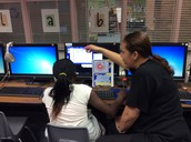Mission West ES Computer Coding Club