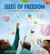 Seeds of Freedom, the Peaceful Integration of Huntsville, Alabama