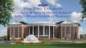 Fred Wilson School of Pharmacy