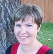 Jodie Huber