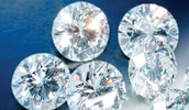 Botswana is known for diamonds