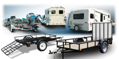 MANUFACTURER OF TRAILERS AND TRUCK EQUIPMENT