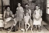 Ken Burns's astounding documentary The Dust Bowl