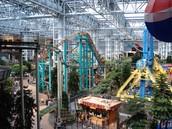 Mall of American