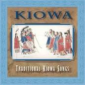 Kiowa music