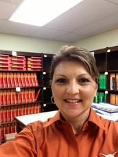 Mrs. Tosh (Principal)