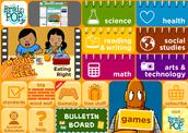 Early Elementary: Pre-K-2