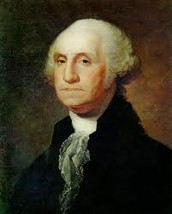George Washingtons life