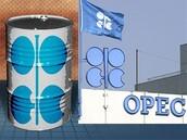 OPEC symbol
