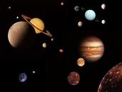 Шаг 10. Карликовые планеты