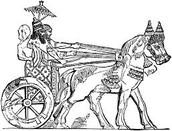 Ancient Chariots