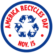 America Recycles Day!